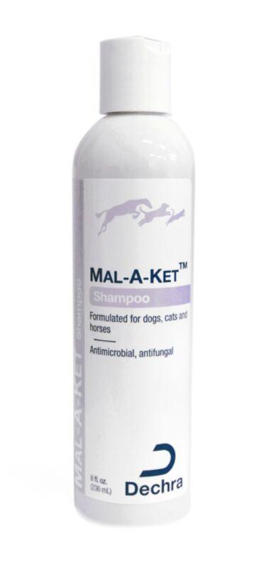 Mal-A-Ket Shampoo 8oz by Dechra