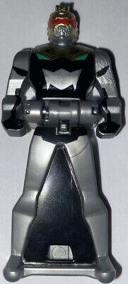 Power Rangers Super Megaforce Key Morpher Robo Knight. RARE!!!!!!!