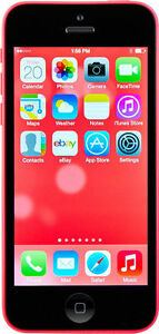 low priced 1132a ae04f Apple iPhone 5c - 16GB - Pink (Unlocked) A1532 (GSM)