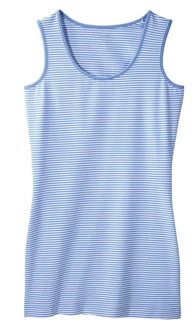 2cb9f3197e5e89 Esmara Damen TOP Longtop Shirts Achselshirt Longshirt Tank Top Long