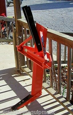 New Dirt Dog 1 Shank Subsoiler with shearpin, FREE SHIPPING IN LOWER 48 States