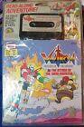 LJN Voltron Action Figures