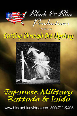 Mastering Japanese Military Battodo And Iaido With Master Dana Abbott