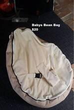 Baby bean bag Orelia Kwinana Area Preview