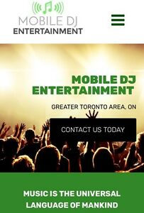 MOBILE DJ ENTERTAINMENT