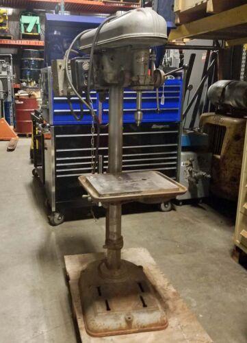 Delta Rockwell 17 Inch Drill Press (Inv.36373)