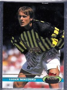 TOPPS-1992-STADIUM-CLUB-007-WEST-HAM-UNITED-CZECHOSLOVAKIA-LUDEK-MIKLOSKO