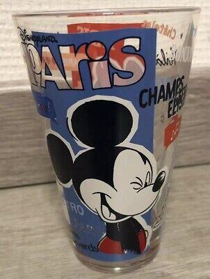 Vaso París 7 Disneyland París