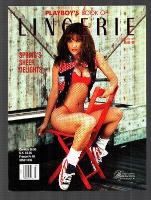 Playboy Sheer (Playboy lingerie 1995 Spring`s Sheer Delights)