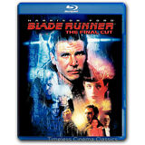 Blade Runner The Final Cut Blu-ray New Harrison Ford Rutger Hauer