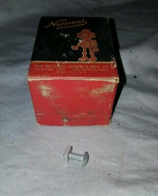 Antique Screw 3/16