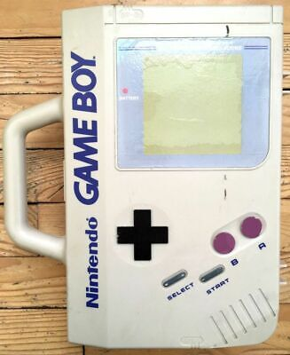 Valise de voyage nintendo gameboy a.l.s. industries fat original housse gb-80