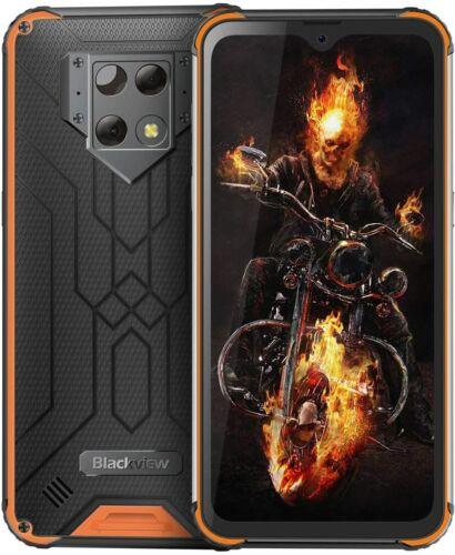 6.3 Blackview BV9800 6G+128GB Rugged Smartphone 4G Unlocked