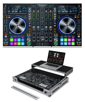 DJ Equipment Packages - Odyssey Coffin