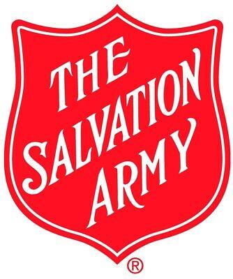 The Salvation Army Northern Virginia ARC