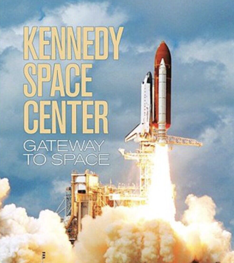Изображение товара KENNEDY SPACE CENTER TICKET SAVINGS A PROMO TOOL DISCOUNT ~ FAST DELIVERY!