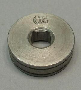 Century-80-K2502-1-Mig-Welder-Wire-Feed-Drive-Roller-Roll-KP2243-035