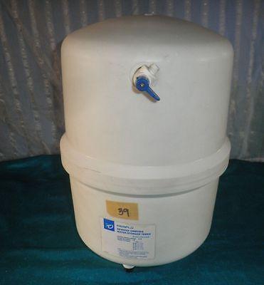 Kemflo PRO 4000 Reverse Osmosis  Water Storage Tanks