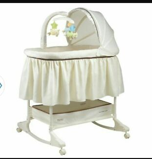 My Little Lamb Bassinet Unanderra Wollongong Area Preview