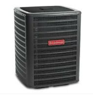 Air Conditioner Lennox & Goodman Super Offer