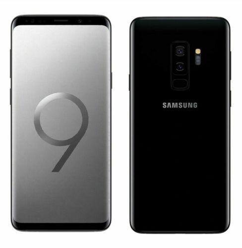 как выглядит Original Samsung Galaxy S9 SM-G960F 64GB GSM Unlocked Android SmartPhone Unlocke фото