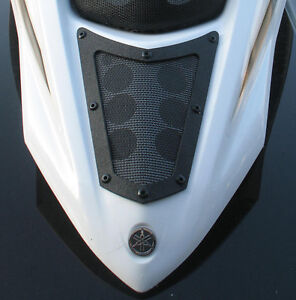 Mo-Flow Yamaha Nytro Hood Vent