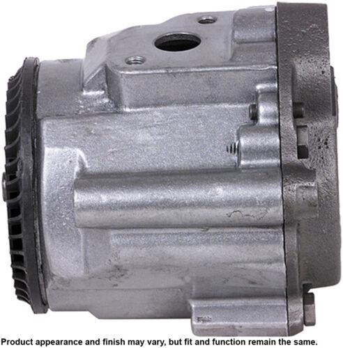 Secondary Air Injection Pump-Smog Air Pump Cardone 32-259 Reman