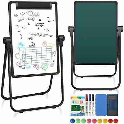 20 X 28 U-stand Whiteboard Magnetic Easel Dry Erase Board Adjustable Height