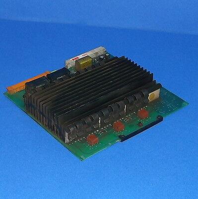 Abb Robotics Servo Amplifier Board Dsqc 266t 3hab8802-12b