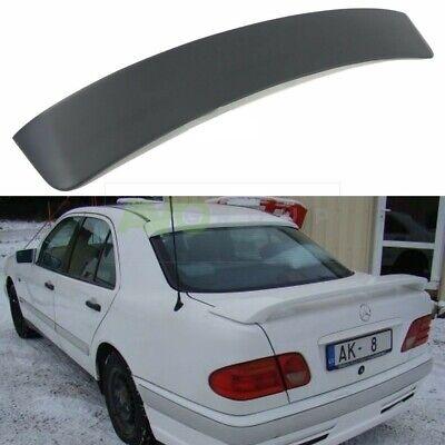 Spoiler/Flügel für Mercedes Benz E W210 Sonnenblende Spoiler 1995-2003 Limousine