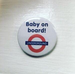 5028f0f5427 Baby Badge   eBay