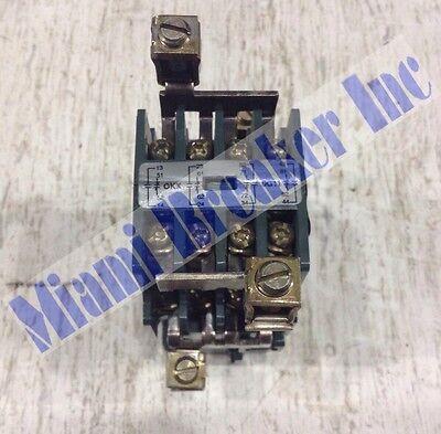 Ok25fc Abb 4 Pole 25 Amp 300 Volt Contactor