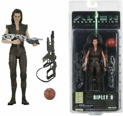 Figura Alien Resurrección - Ripley 8