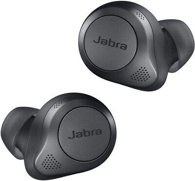 Jabra Elite 85t True Wireless Earbuds - Jabra Advanced Active...