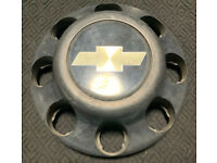 Chevy Colorado 22912448 Factory OEM Wheel Center Rim Cap Hub Cover Lug Dust 8109