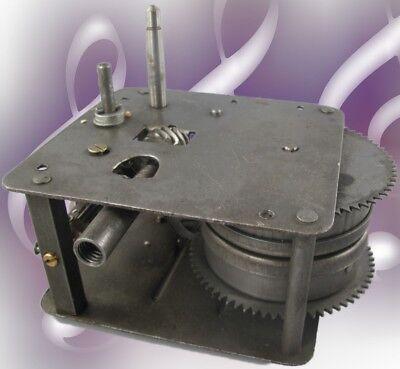 Grammophon Reserve Motor Antrieb Musik Box HIS MASTERS VOICE Ersatzteile