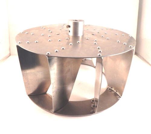 Fan Wheel, 7/8 Bore, Cissell TU403