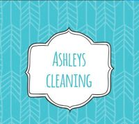 Ashley's cleaning services
