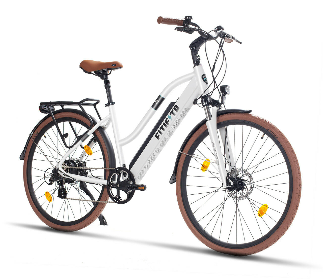 Gasgriff für Elektro-Citybike 26 Elektrofahrrad E-Bike Pedelek Ebike  P Elektrofahrräder