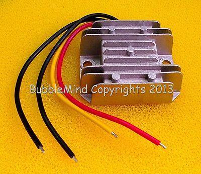 Step-up Transformer 12v To 18v 3a 54w Dcdc Power Converter Voltage Regulator