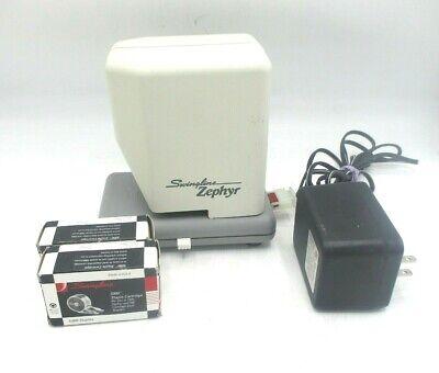 Swingline Zephyr High-volume Electric Stapler 30 Sheet Capacity