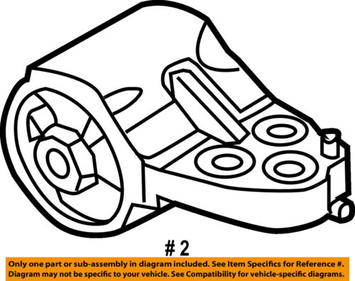 2001 Ford Taurus Motor Mount Diagram Of Engine