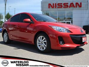 2013 Mazda Mazda3 GS-SKY | Sunroof | Power Seats