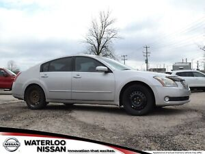 2006 Nissan Maxima SE | PWR EVERYTHING | AS IS*