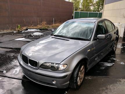 PARTS for BMW Ei sedan Penrith Penrith Area Preview