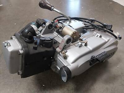 150CC GY6 150 ATV GO KART ENGINE MOTOR BUILT-IN REVERSE 157QMJ EN31S