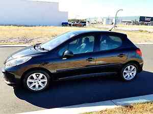 """Peugeot207 """"Automatic"""" LOW  KM quickly sell Bunbury Bunbury Area Preview"""