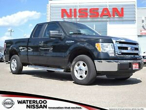 2013 Ford F-150 XLT | No accidents | One Owner | LOW KM