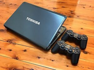 ✲GAMiNG TOSHiBA Core i7•500.GB•6.GB•GeForce GT•Win10•Office2016•✲ Parramatta Parramatta Area Preview