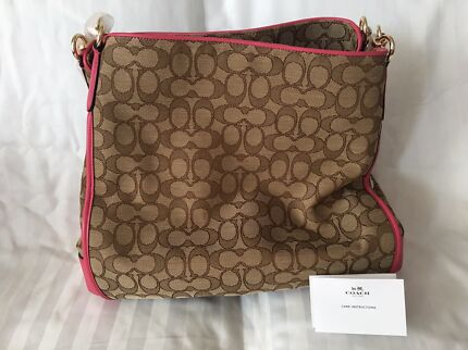 FS:Genuine Coach bag and wallet 100% Brand new Sunnybank Brisbane South West Preview